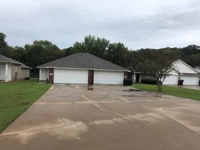 Fort Smith Multi Family Home For Sale: 4912 Morgans WY