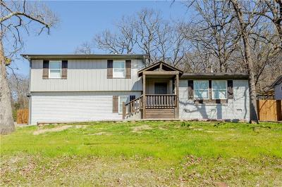 Fort Smith Single Family Home For Sale: 2501 Louisville ST