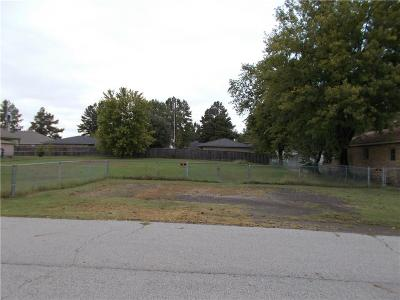 Fort Smith Residential Lots & Land For Sale: TBD Mason ST