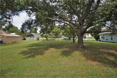 Fort Smith Residential Lots & Land For Sale: TBD Cherry ST