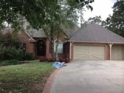 Van Buren Single Family Home For Sale: 2311 Park Ridge CIR