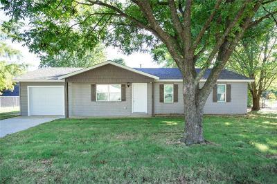Pocola Single Family Home For Sale: 105 A ST