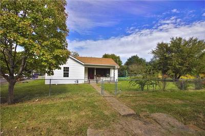 Fort Smith Single Family Home For Sale: 3201 Neis ST