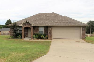 Van Buren Single Family Home For Sale: 2314 Amy CT