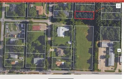 Fort Smith Residential Lots & Land For Sale: TBD S Atlanta