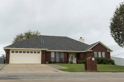 Van Buren Single Family Home For Sale: 1525 Trenton DR