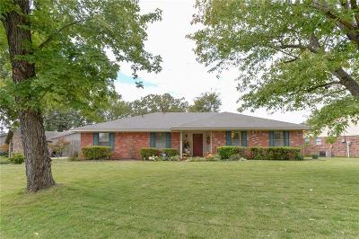 Fort Smith Single Family Home For Sale: 3100 S 98 ST
