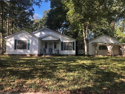 Fort Smith Single Family Home For Sale: 1411 N 50th ST