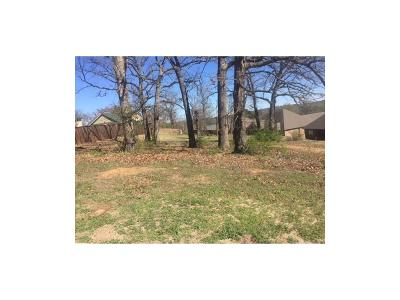 Fort Smith Residential Lots & Land For Sale: 1109 Autumn Oaks LN