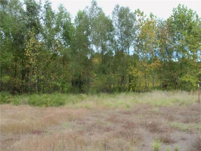 Greenwood Residential Lots & Land For Sale: 0 Sturgeon RD
