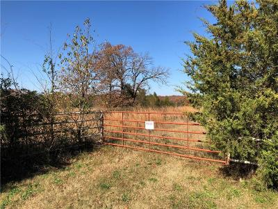 Muldrow Residential Lots & Land For Sale: 471467 1090 RD