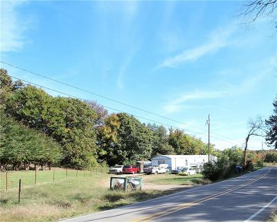 Alma Residential Lots & Land For Sale: 2408 Old Rudy RD