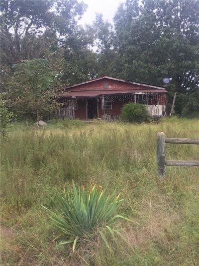 Van Buren Residential Lots & Land For Sale: 3632 Apple Valley PL
