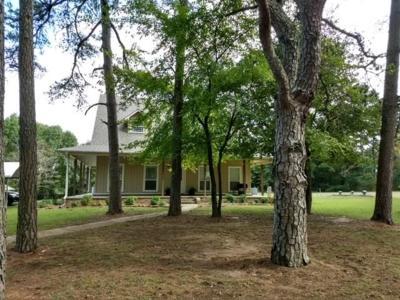 Alma Single Family Home For Sale: 4424 Mountain Grove RD