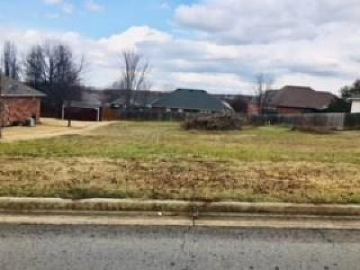 Greenwood Residential Lots & Land For Sale: 3210 Old Chismville RD
