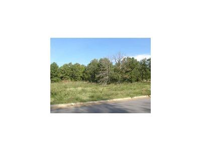 Greenwood Residential Lots & Land For Sale: 3700 Brighton (Lot 33) PL