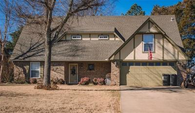 Van Buren Single Family Home For Sale: 1713 Woodwind WY