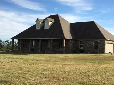 Lavaca Single Family Home For Sale: 4702 N 252 HWY