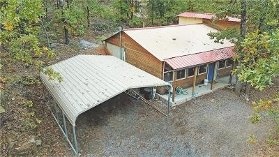 Van Buren Single Family Home For Sale: . Dogwood HTS
