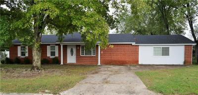 Pocola Single Family Home For Sale: 201 C ST