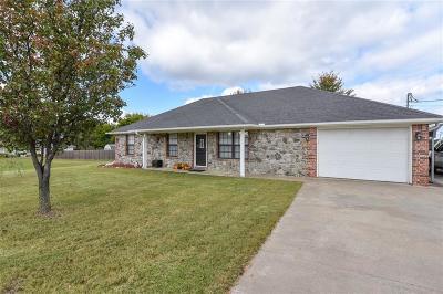 Spiro Single Family Home For Sale: 1101 Cherokee ST