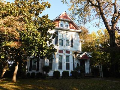 Fort Smith Single Family Home For Sale: 420 May AVE