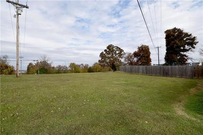 Fort Smith Residential Lots & Land For Sale: TBD 45 HWY