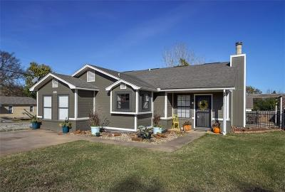 Barling Single Family Home For Sale: 808 Heather WY