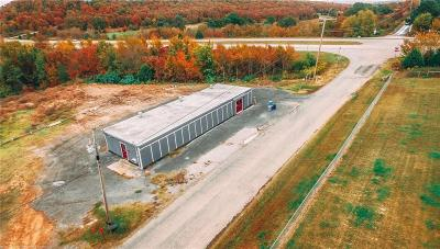 Greenwood Commercial For Sale: 5910 Hendrix RD