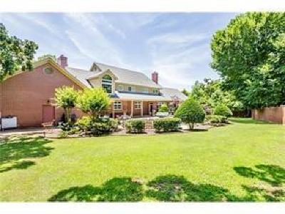 Fort Smith Single Family Home For Sale: 3407 Leighs Hollow LN