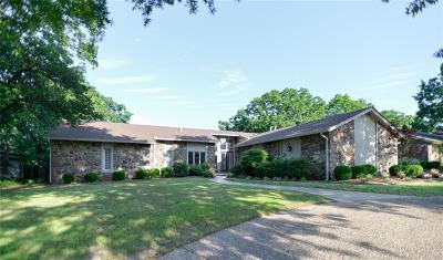Fort Smith Single Family Home For Sale: 2415 Greenridge DR
