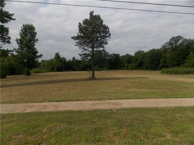 Greenwood Residential Lots & Land For Sale: 1533 E Center ST