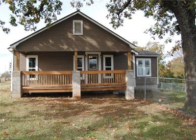 Charleston Single Family Home For Sale: 6230 Ridge RD