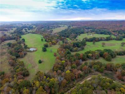 Stigler Residential Lots & Land For Sale: TBD E County Rd 1110
