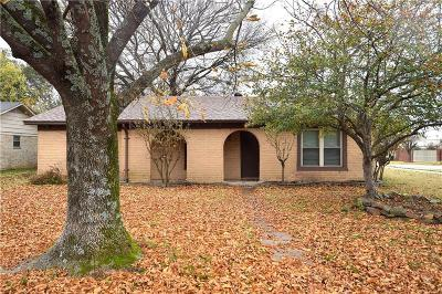 Fort Smith Single Family Home For Sale: 3200 S 94Th CIR
