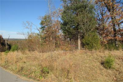 Alma Residential Lots & Land For Sale: TBD Stone Mountain LOOP