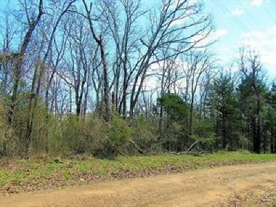 Mountainburg Residential Lots & Land For Sale: TBD Ozark Point