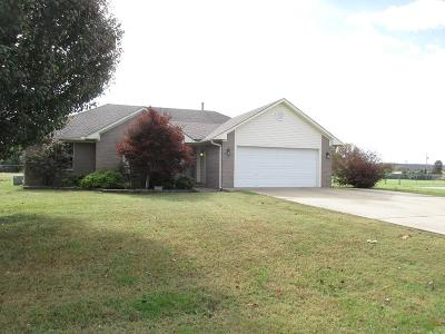 Pocola Single Family Home For Sale: 106 Beam LN