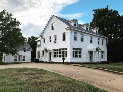 Fort Smith Commercial For Sale: 910 Greenwood AVE
