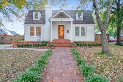 Fort Smith Single Family Home For Sale: 17 Salome ST