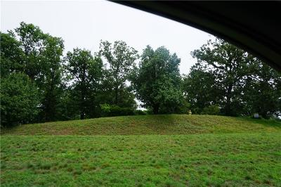 Fort Smith Residential Lots & Land For Sale: 9501 Jenny Lind RD