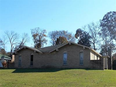 Fort Smith Multi Family Home For Sale: 7824 Euper LN