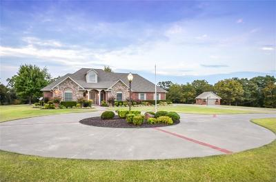 Roland OK Single Family Home For Sale: $425,000