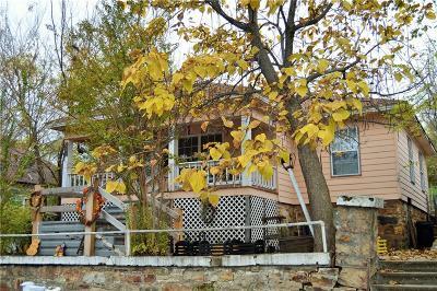 Heavener Single Family Home For Sale: 204 3rd ST