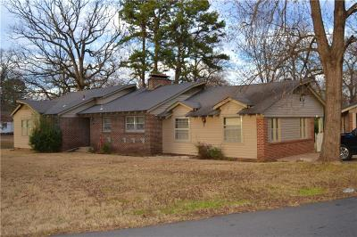 Fort Smith Single Family Home For Sale: 5501 Collins LN