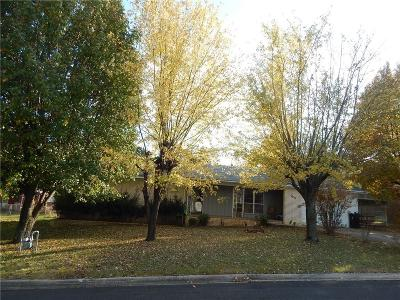 Poteau OK Single Family Home For Sale: $95,500