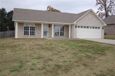 Van Buren AR Single Family Home For Sale: $169,900