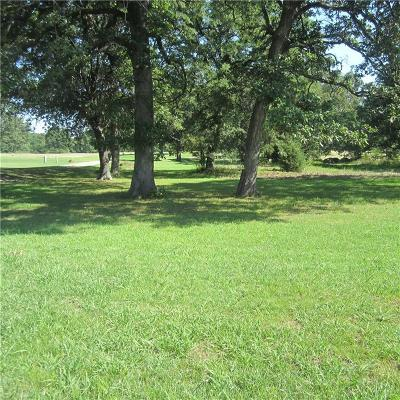 Stigler Residential Lots & Land For Sale: 000 Cindy LN