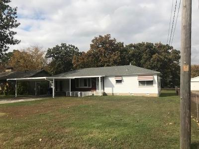 Fort Smith Single Family Home For Sale: 1907 Jackson ST