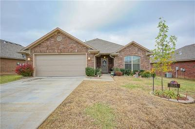 Fort Smith Single Family Home For Sale: 6114 Ironwood LN